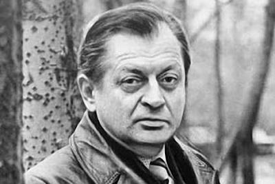 Соколов Владимир Николаевич. Фото: lihoslavl.tverlib.ru