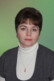 Кудряшова Светлана Викторовна