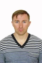Снежков Илья Вячеславович
